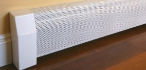 many - Hydronic Baseboard Heaters