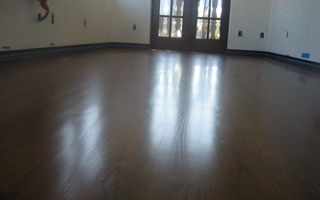 Top 10 Things I Learned Finishing My Own Hardwood Flooring