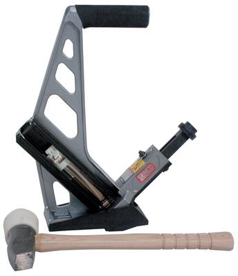Senco Shf15 Hardwood Flooring Nailer Review