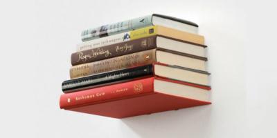 Neat Stuff – Umbra Conceal Bookshelf