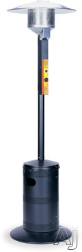 Endless Summer With The Blue Rhino Outdoor Patio Heater
