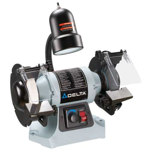 Delta Gr275 Bench Grinder Review