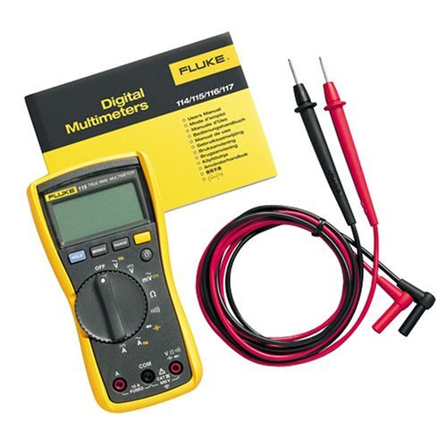 House Circuit Tester : Is getting the best circuit tester multimeter a fluke