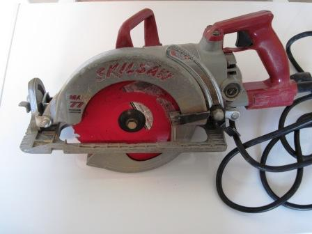 Circular saw maintenance tips skils to pay the bills circular saw maintenance tips greentooth Gallery