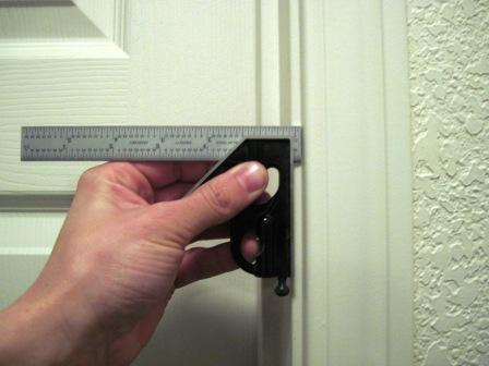 Jedi Door Trim How To Install Door Trim & How To Install Door Trim Installing a Door Tips and Tricks From a ...