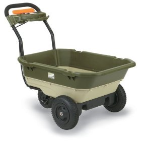Neuton Garden Cart For Dreamy Landscaping