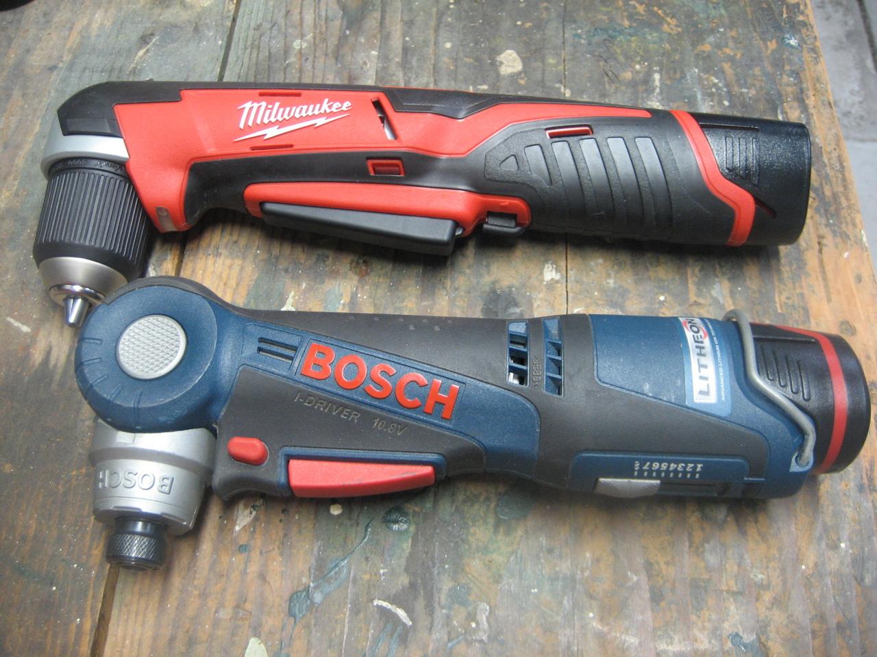 bosch right angle drill. milwaukee bosch right angle drill