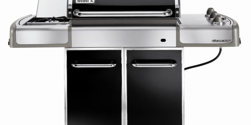 weber genesis e 320 bbq review natural gas vs propane. Black Bedroom Furniture Sets. Home Design Ideas