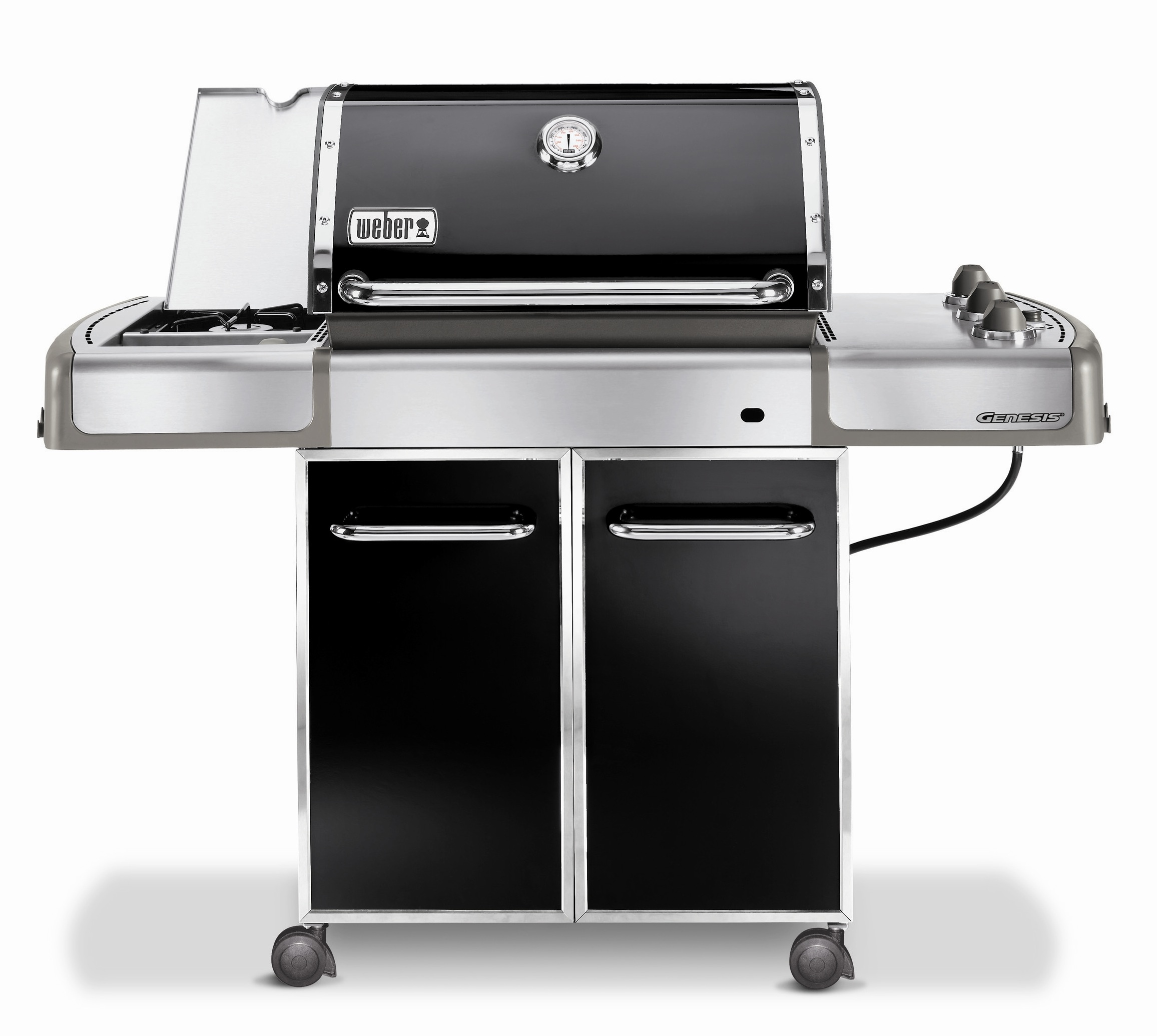 Weber Grill Natural Gas Conversion