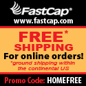 Fastcap Coupon