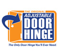 The Adjustable Door Hinge