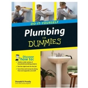 Diy and home maintenance for dummies