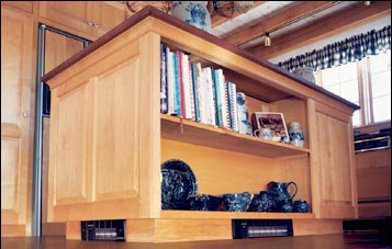 Twin-Flow Kickspace Heaters For Under Cabinets, Builit-Ins ...