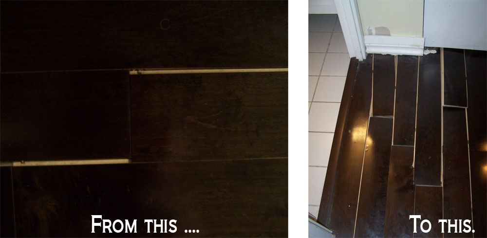 Why I Will Never Use Engineered Hardwood Flooring Again