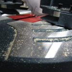 axial glide dust
