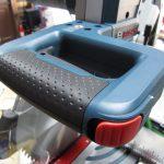 axial glide handle
