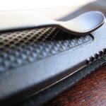 benchmade griptilian clip