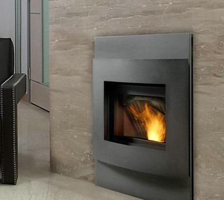 wood pellet stoves furnaces and fireplaces the way to go. Black Bedroom Furniture Sets. Home Design Ideas