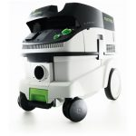 Festool ct 26 dust collector