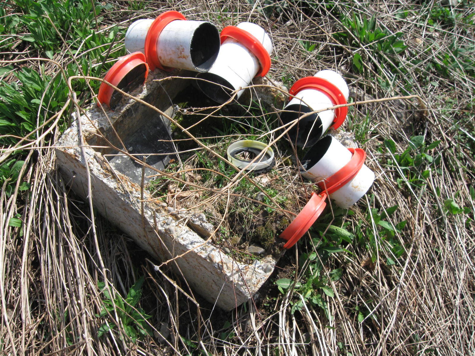 How to Change the Distribution Box on Your Septic Tank - And