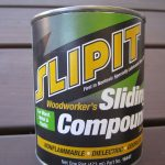 slipit sliding compound lubricant