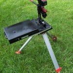 tripod automated paintball sentry