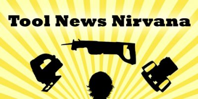 News Nirvana – DeWalt Compressor, General Tools Palmscope, Klein Cable Tester, Rockler Nordy's Winners and Makita AVT
