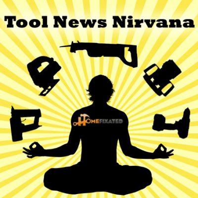 News Nirvana – New DeWalt LEDs & Charger, Metabo Impact, SureFire Headlamp, Klein Gloves and Festool Cooler?!