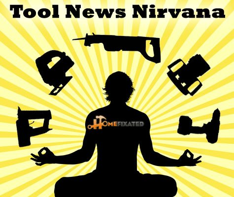 News Nirvana – Bosch Laser, Milwaukee Blower, DeWalt Cordless Framing Nailer, Epcon S7 Epoxy, Bosch Worm Drive Saw and HomeFixated Tool Giveaway