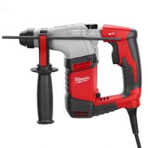 milwaukee 5263 rotary hammer