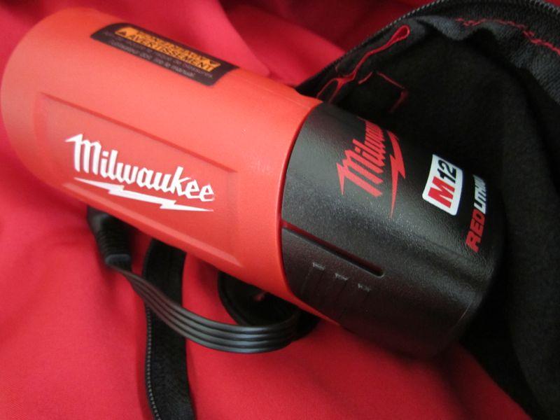 Milwaukee Heated Jacket Review