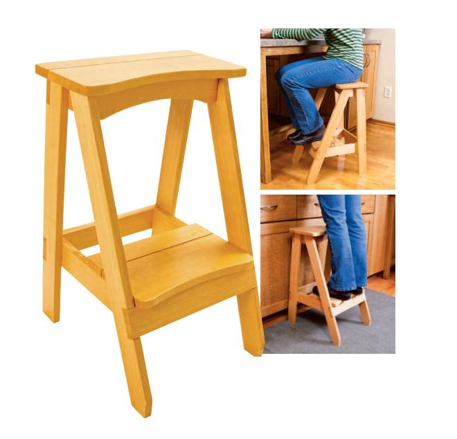 Step Stool Woodworking PlansWoodworker Plans | Woodworker Plans