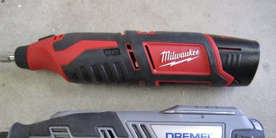 Milwaukee M12 Rotary Tool Review – Dremel 8200 Competition?