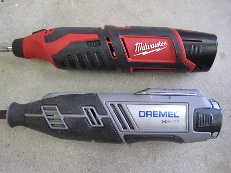 milwaukee m12 rotary tool review dremel 8200 competition. Black Bedroom Furniture Sets. Home Design Ideas