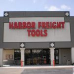 harbor freight tools storefront