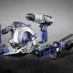 Kobalt Cordless Combo Kit Lithium