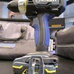 Kobalt Cordless Drill Driver