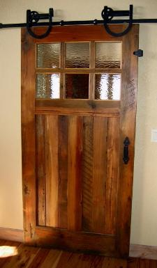 Sliding Barn Doors And Carriage Doors Reclaimed Or