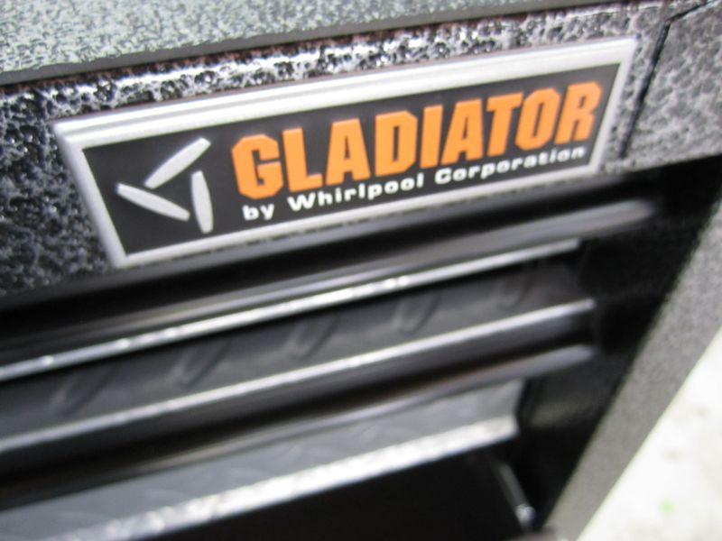 Gladiator Five Drawer Modular GearDrawer