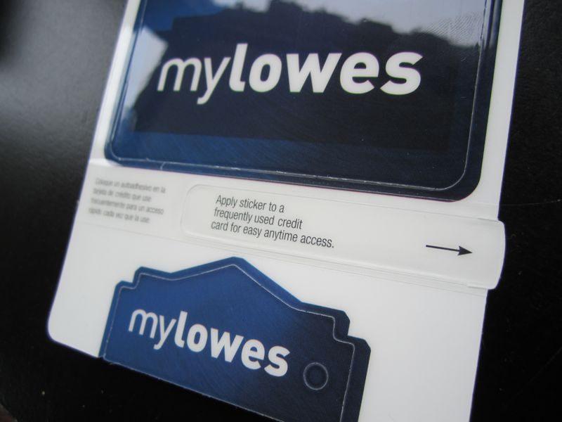 Apply for lowes credit card online jgospel