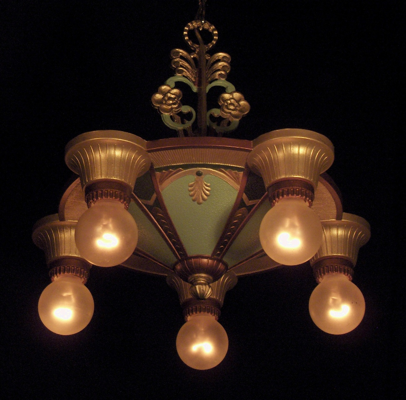 Get The Look Overscale Lighting: Love Boardwalk Empire? Get The Look At Vintage Lighting