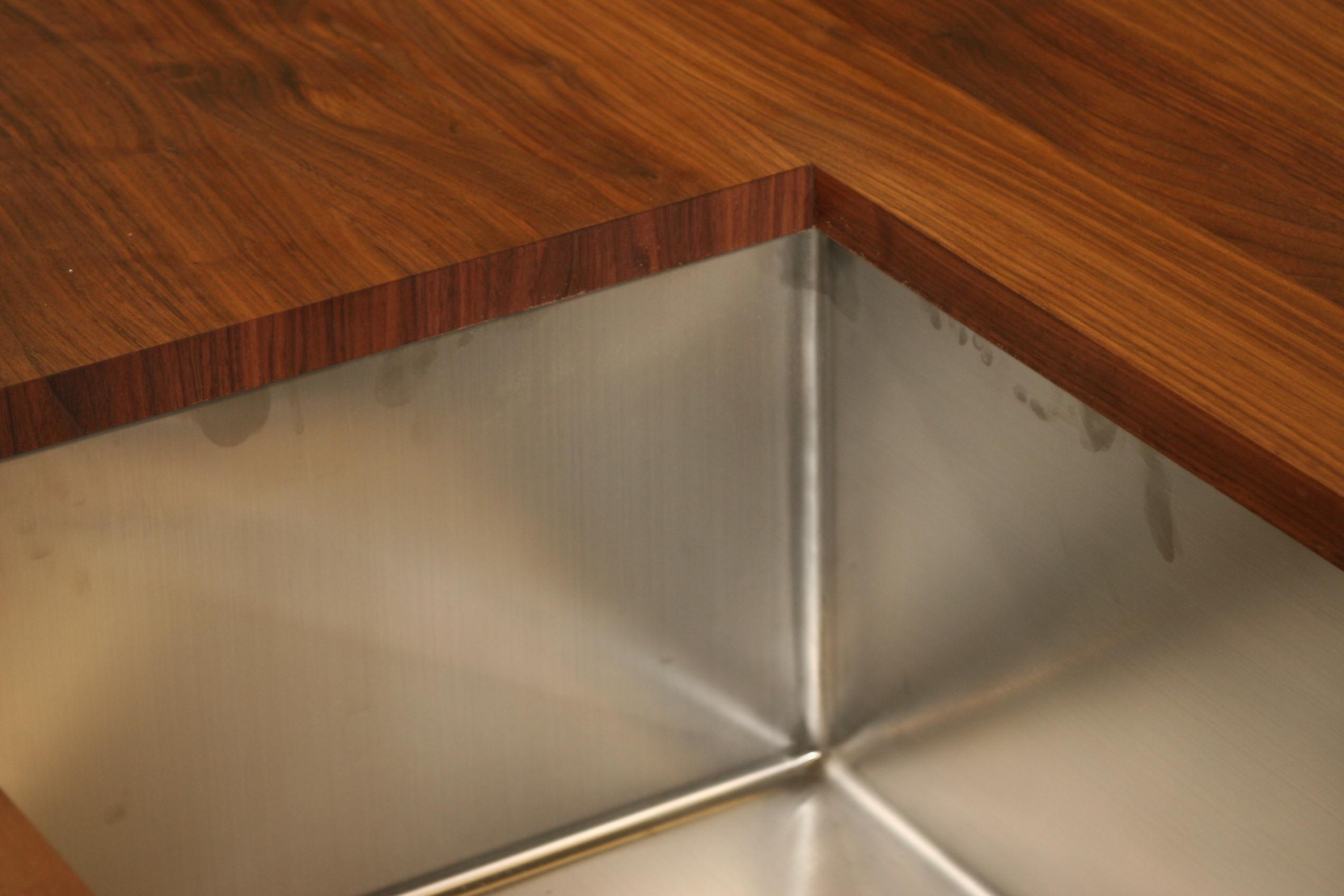 cobarto butcher island wood countertop counter top countertops mesquite bar cheap custom tops block