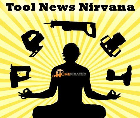 News Nirvana – Milwaukee Torque Lock, DeWalt Bluetooth Radio Adapter, Hitachi DGL Driver Drill, Dremel Ultra Saw, Ohio Power Tool and Father's Day Freebies