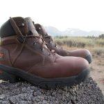 Timberland Pro Helix Work Boot