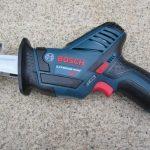 Bosch 12v max Mini Reciprocating Saw
