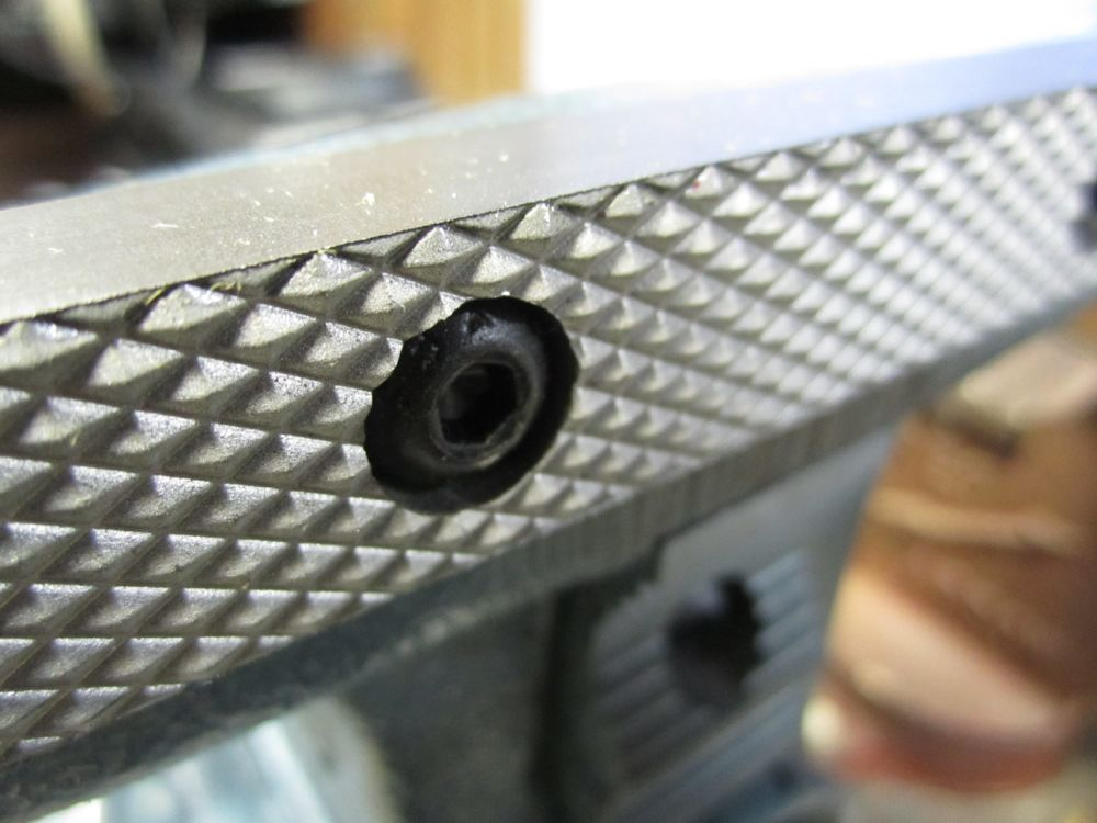 Soft Jaws For Bench Vise Part - 22: Wilton-reversible-vise-jaws