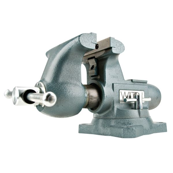 Wilton 1745 Tradesman Bench Vise Review