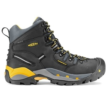 Keen Pittsburgh Boot Review