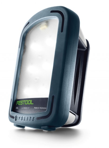 SysLite LED Worklamp