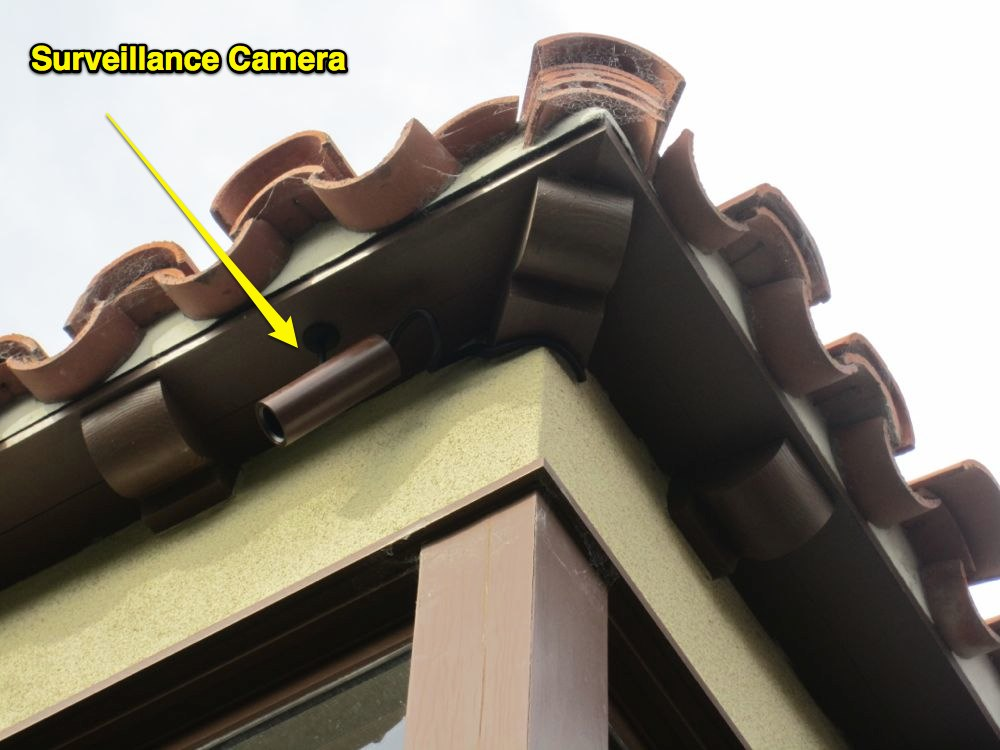 How to create a custom housing to camouflage a surveillance camera camera after last week we talked about how to install a video surveillance system in that marathon post we mentioned that we werent too excited about solutioingenieria Images